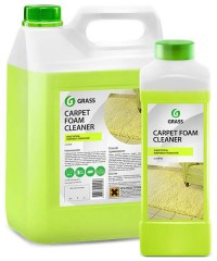 Carpet Cleaner Пятновыводитель GRASS