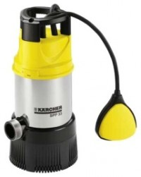 Karcher SPP 33 Inox