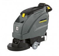 Karcher B 40 W Bp Pack DOSE + R55 Sochi
